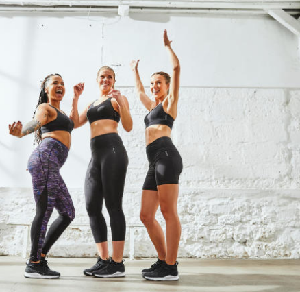 WHICH SPORTS LEGGINGS FOR WHICH ACTIVITY