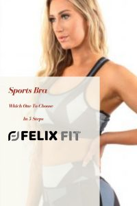 Sports Bra: Which One To Choose In 5 Steps