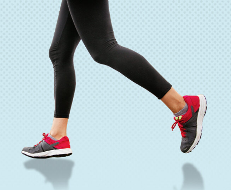 Choose the best sports shoes