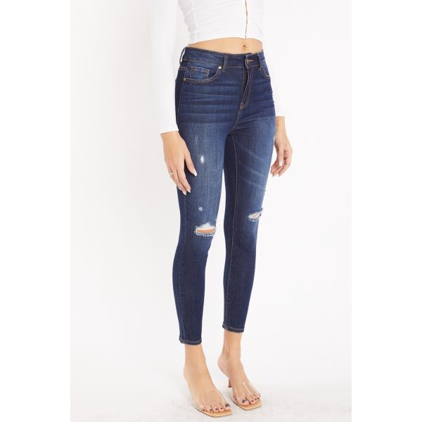 Best ankle skinny jeans