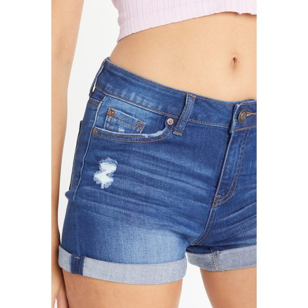 High Quality Jeans Shorts For Women