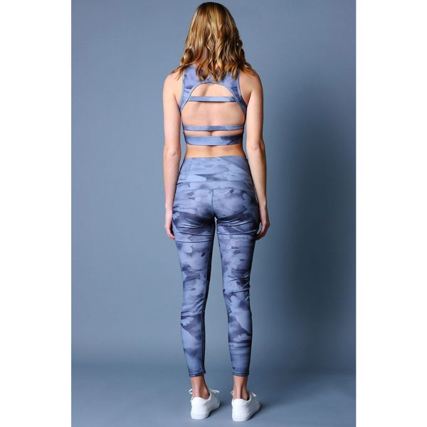 Buy Now The Best CROP TOP AND PANTS OPEN BACK
